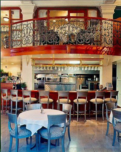 Cornerstone Restaurant Bar