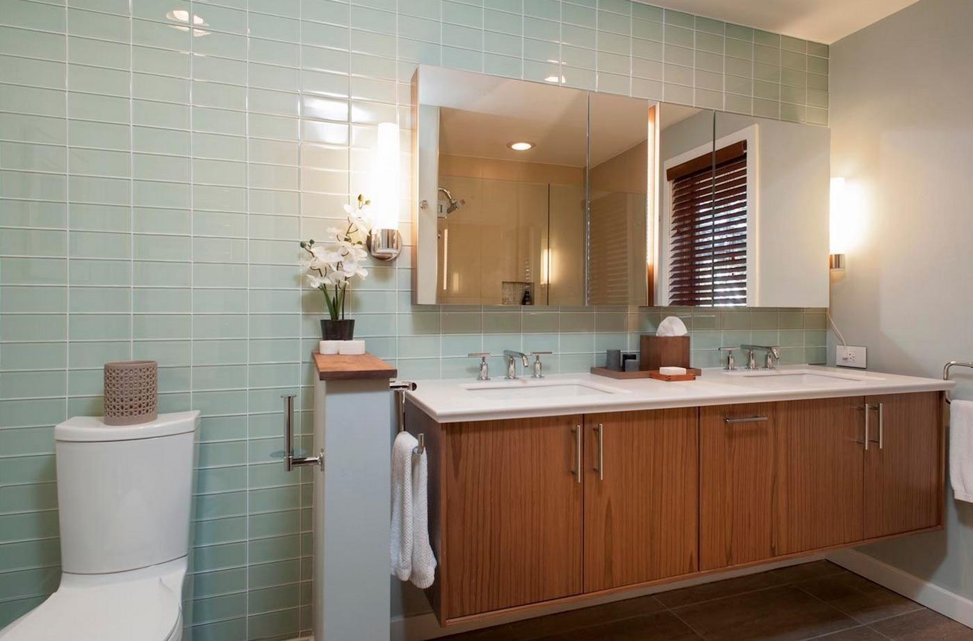 West Hartford Master Bath